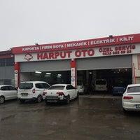 Photo taken at HARPUT OTO özel servis by Hürel T. on 2/27/2018