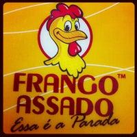 Photo taken at Frango Assado by Ralph L. on 10/28/2012