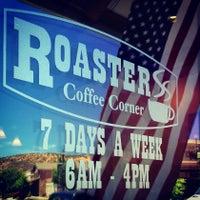Roasters Coffee Corner