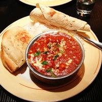 Photo taken at Thandi's Restaurant by Gustavo C. on 4/7/2013