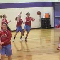Photo taken at Glen Este Middle School by Nelson B. on 2/8/2014