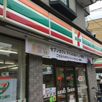 Photo taken at 7-Eleven by きんちゃん on 8/14/2016