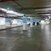 Photo taken at Menara Maybank GM's parking by [ ♤.N.N.♤.$.K.L] on 1/3/2014