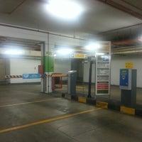 Photo taken at Menara Maybank GM's parking by [ ♤.N.N.♤.$.K.L] on 12/5/2014
