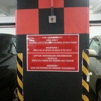 Photo taken at Menara Maybank GM's parking by [ ♤.N.N.♤.$.K.L] on 10/23/2014
