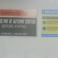 Photo taken at Menara Maybank GM's parking by ♛-∂ÑƝă_Ƨ'ӃĻ®™©-♛ on 12/5/2014