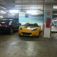 Photo taken at Menara Maybank GM's parking by [ ♤.N.N.♤.$.K.L] on 4/30/2014