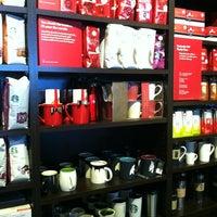Photo taken at Starbucks by Kathy M. on 11/30/2012