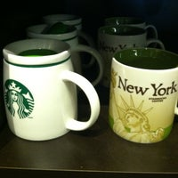 Photo taken at Starbucks by Kathy M. on 10/23/2012