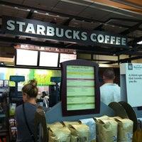 Photo taken at Starbucks by Kathy M. on 8/19/2013