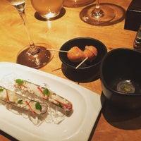 Photo Taken At Aston Dining Room Ampamp Bar By DC Restaurant B
