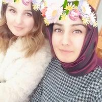 Photo taken at Cemre Bayan Kuaförü by Arife H. on 1/16/2018