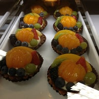 Photo taken at Sugar Hills Bakery by Jay D. on 2/27/2013
