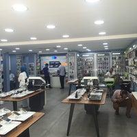 Photo taken at Avea Mecidiyeköy by Ozgur S. on 7/9/2015
