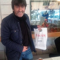 Photo taken at Avea Mecidiyeköy by Ozgur S. on 3/18/2016