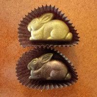 Photo taken at Beanermunky Chocolate by Ian on 4/12/2014