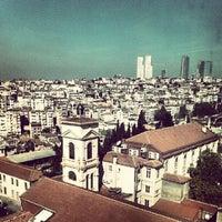Photo taken at Kollektif by Serhan D. on 10/12/2012