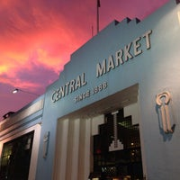 Foto diambil di Central Market (Pasar Seni) oleh Melo V. pada 7/7/2013