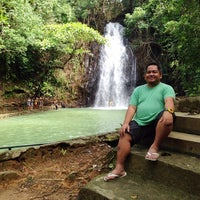 Photo taken at Siargao Island by Melo V. on 2/9/2014