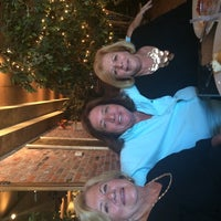 Photo taken at Pas-tina's Ristorante by Andrea G. on 9/15/2014