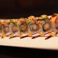 Photo taken at Hado Sushi by Hado Sushi on 10/22/2014