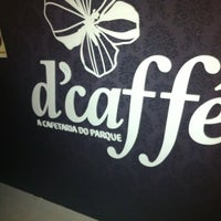 Photo taken at D'Caffé by Tex C. on 5/18/2013