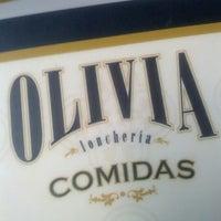 Photo taken at Olivia Lonchería by Héctor S. on 11/14/2012
