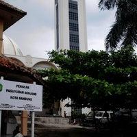 Photo taken at Masjid madinatul munawaroh by rifki m. on 11/26/2012