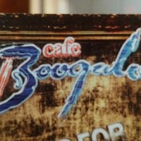Photo taken at Cafe Boogaloo by Chef Dion T. on 12/21/2012