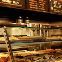 Photo taken at Vesuvio Pizzeria & Restaurant by Vesuvio Pizzeria & Restaurant on 10/22/2014