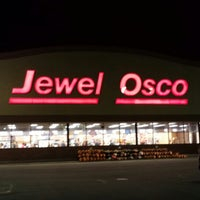 Photo taken at Jewel-Osco by Don B. on 9/21/2013