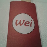 Photo taken at Restaurante Wei Montecarmelo by Quike D. on 12/16/2012