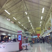 Photo taken at Loblaws by Choorocca on 3/28/2016
