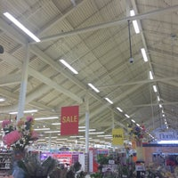 Photo taken at Loblaws by Choorocca on 3/6/2016