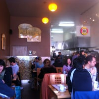 Photo taken at Toast Eatery by Dan C. on 2/9/2013