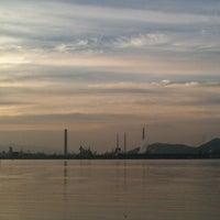 Photo taken at 徳山下松港 新南陽地区 by ☆とも 🍦 on 5/30/2013
