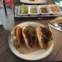 Photo taken at Cabo Grill by Junior C. on 8/10/2017