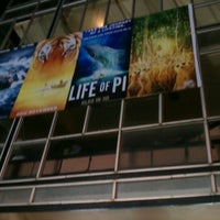 Photo taken at SL Theatre Complex by Govind M. on 11/25/2012