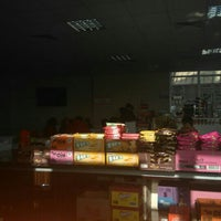 Photo taken at Karanfil Kafeterya ve Fotokopi Merkezi by Adem T. on 1/20/2016