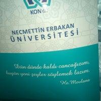 Photo taken at Karanfil Kafeterya ve Fotokopi Merkezi by Adem T. on 1/19/2016