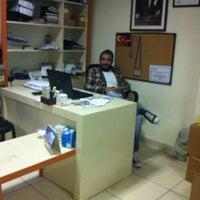 Photo taken at Fatih Filtre Otomotiv by X on 10/30/2014