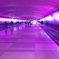 Photo taken at McNamara Terminal by J.Leo A. on 1/15/2013