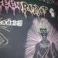 Photo taken at Green Parrot Ride Bar & Shop by Micaela M. on 7/13/2013
