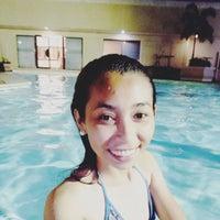Photo taken at Hotel Del Rio - Iloilo by Angeli B. on 4/21/2017