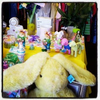 Photo taken at Saving Grace Thrift Store by Valentin S. on 4/19/2014
