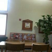 Photo taken at Douglas County Library by Valentin S. on 7/24/2013