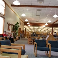Photo taken at Douglas County Library by Valentin S. on 4/24/2014