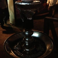 Photo taken at Hookah Bar by Anna T. on 12/30/2012