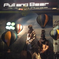 Photo taken at Pull & Bear by ユキ y. on 11/10/2012