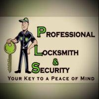 Photo taken at PLS Locksmith & Security - Pompano Beach Locksmith by gilad o. on 7/23/2015